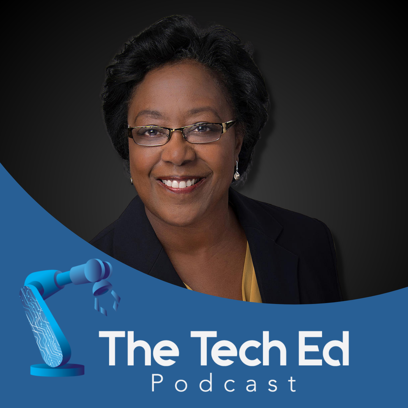 Annette Parker on The TechEd Podcast