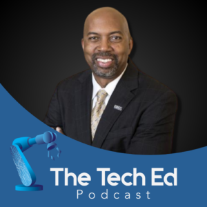 Bill Pink on The TechEd Podcast