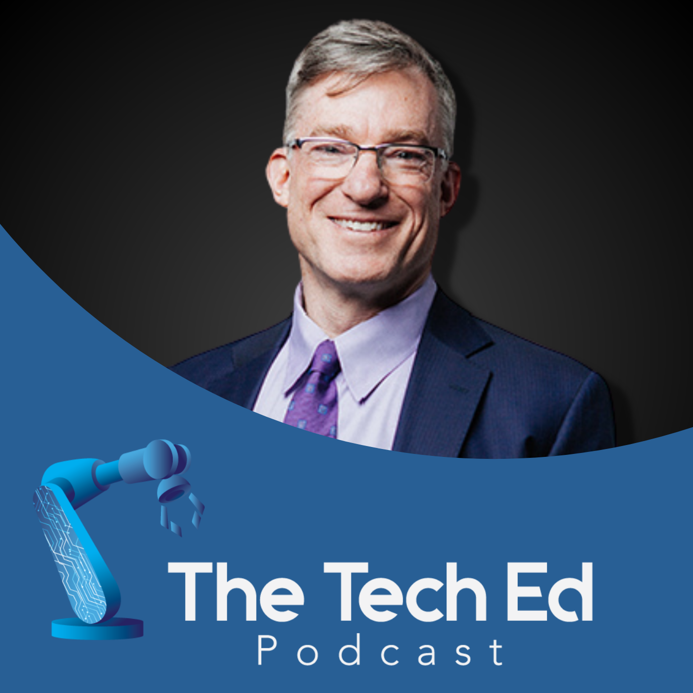 Blake Moret on The TechEd Podcast