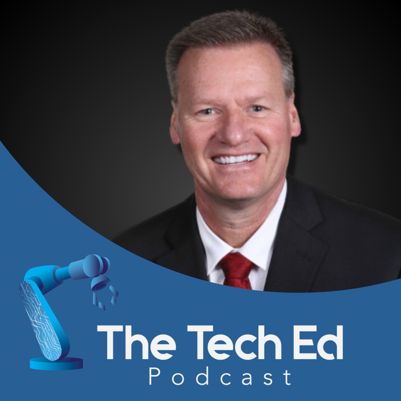 Bryan Albrecht on The TechEd Podcast