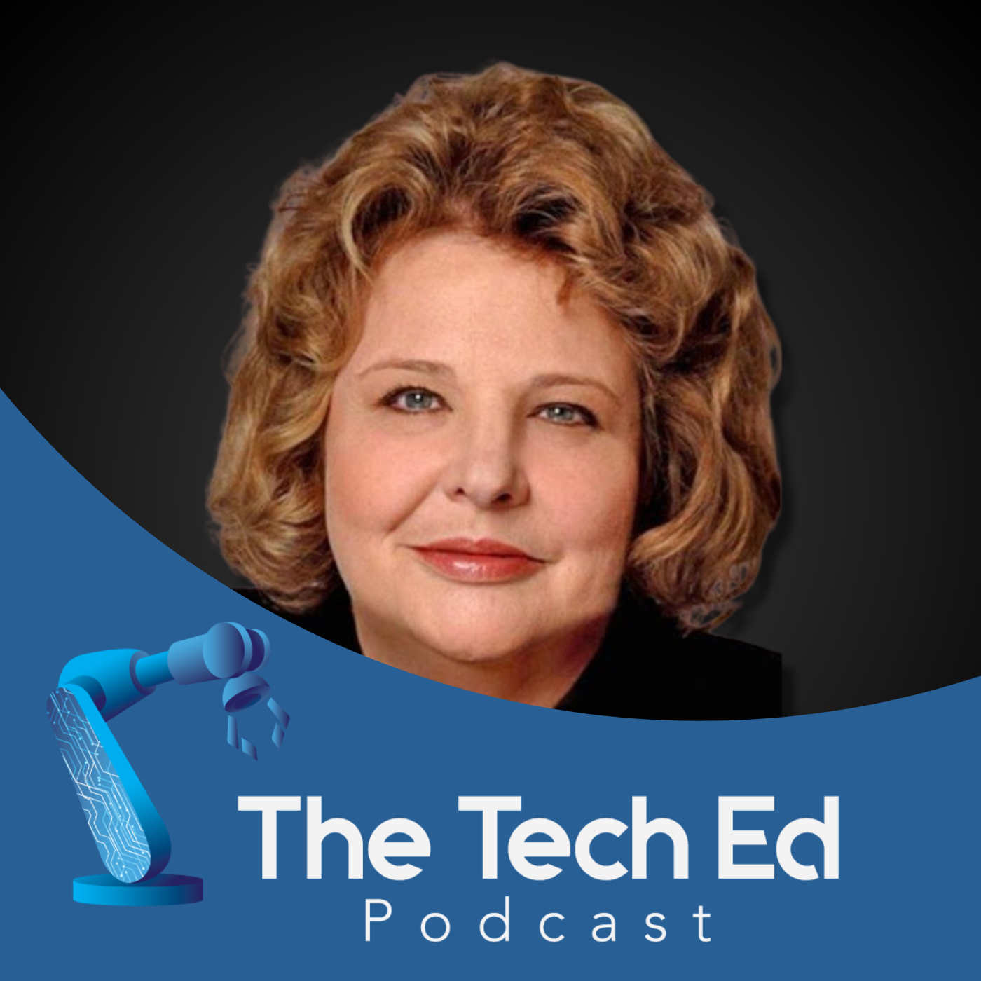 Emily DeRocco on The TechEd Podcast
