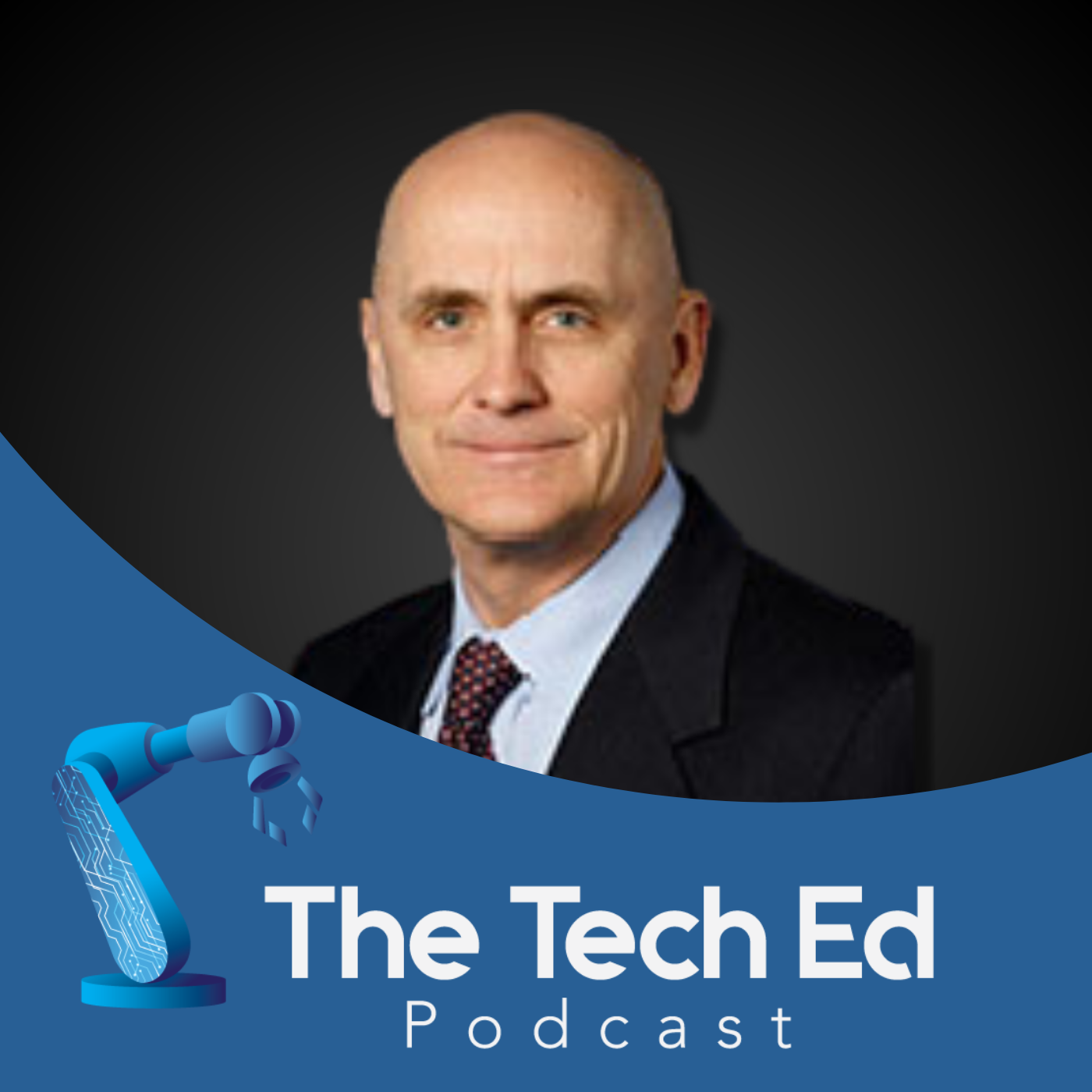 John Lowry on The TechEd Podcast