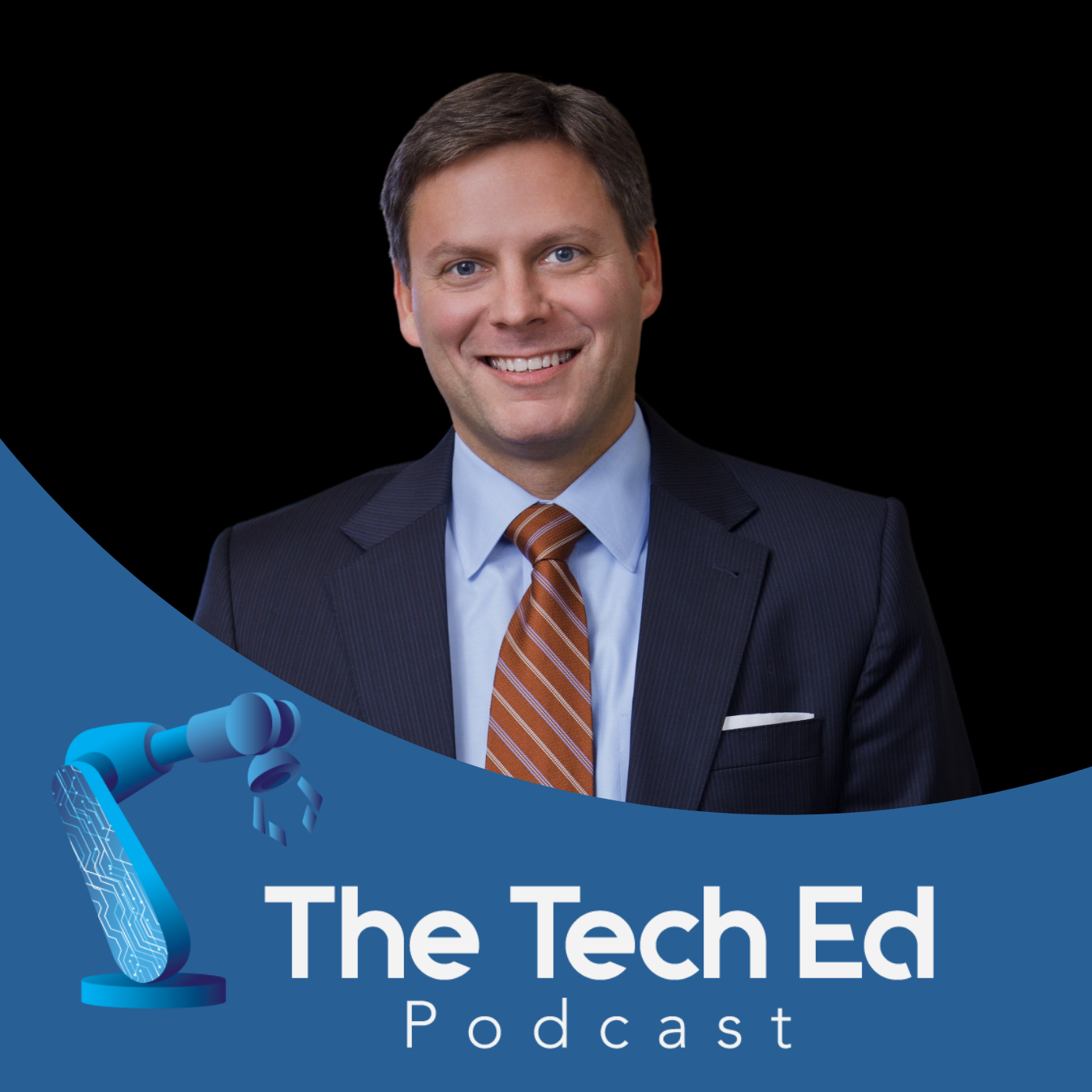 Kurt Bauer on The TechEd Podcast