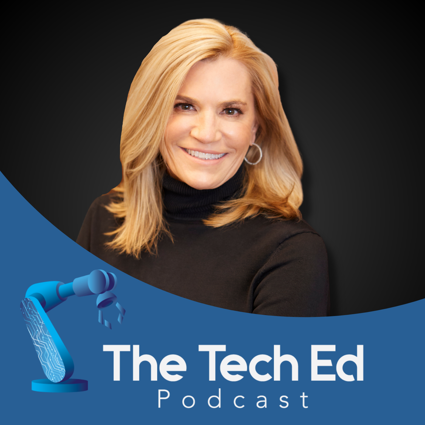 Laura Kohler on The TechEd Podcast