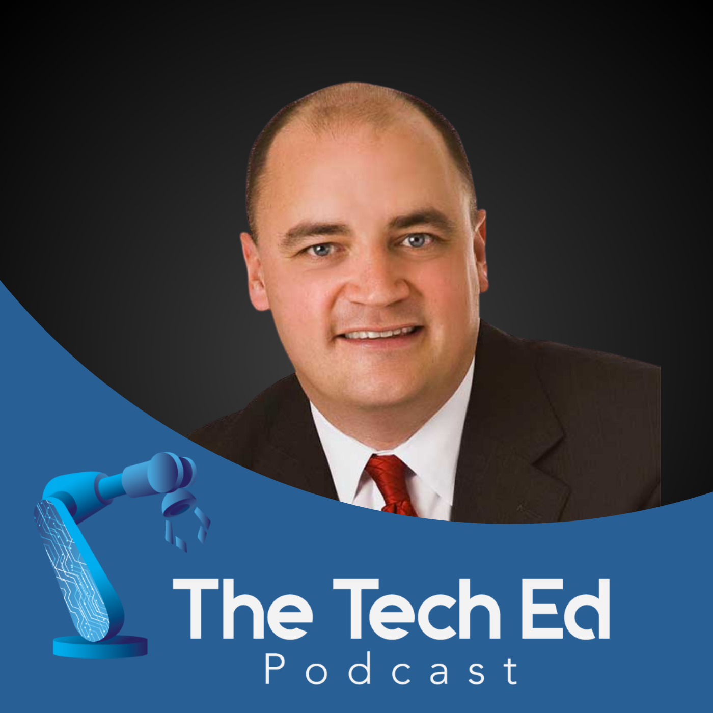 Matt Kirchner on The TechEd Podcast