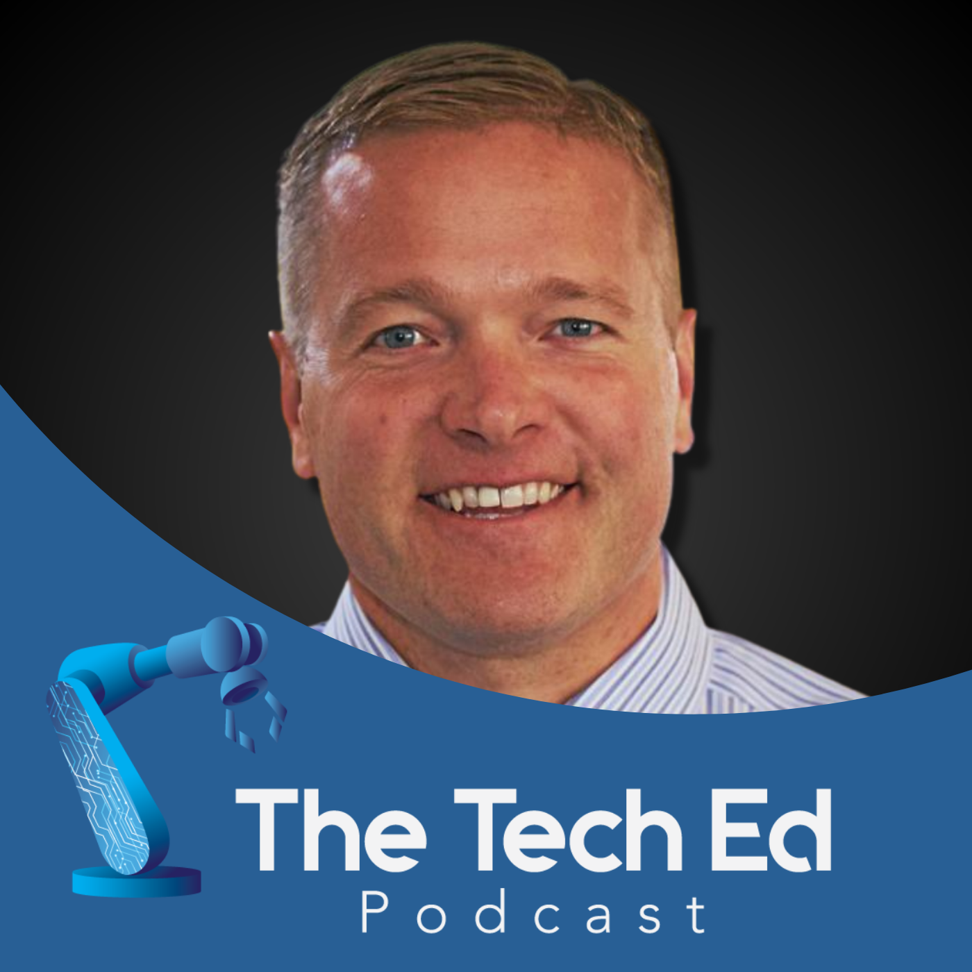 Mike Cicco on The TechEd Podcast