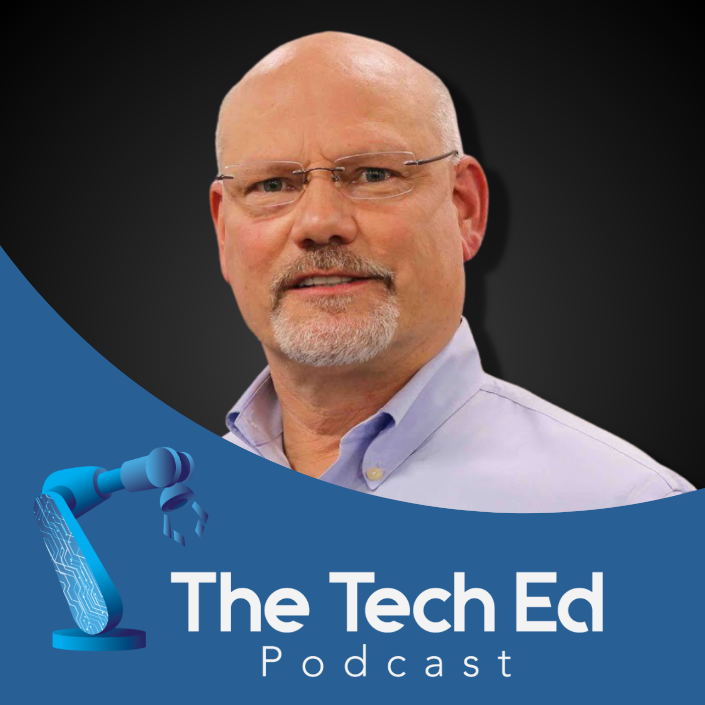 Mike Reader on The TechEd Podcast