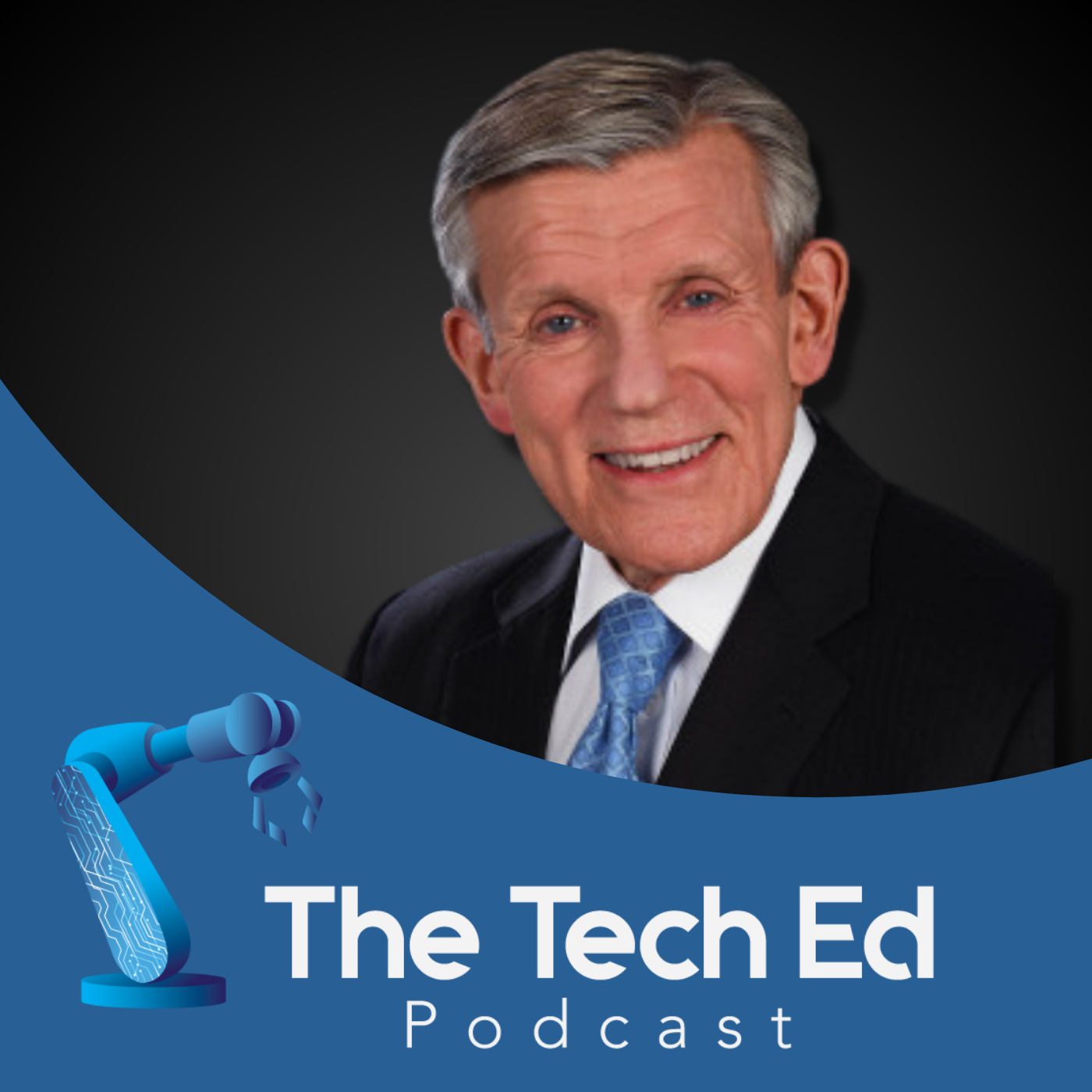 Nick Pinchuk on The TechEd Podcast