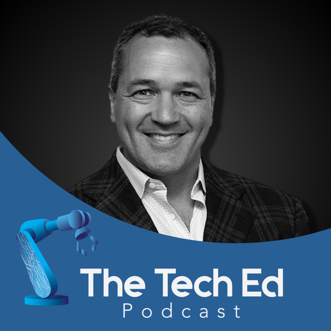 Rick Anderson on The TechEd Podcast