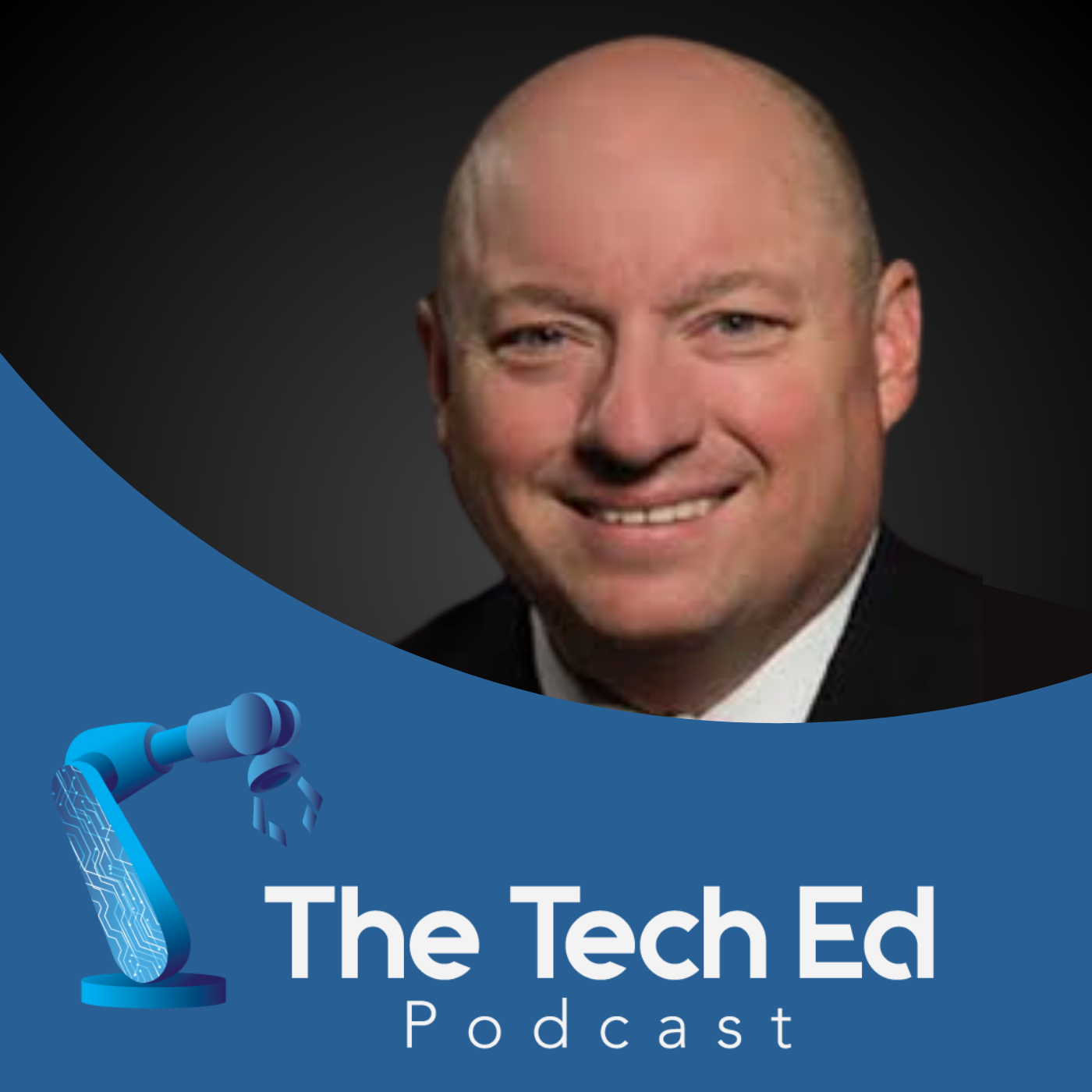 Todd Wanek on The TechEd Podcast