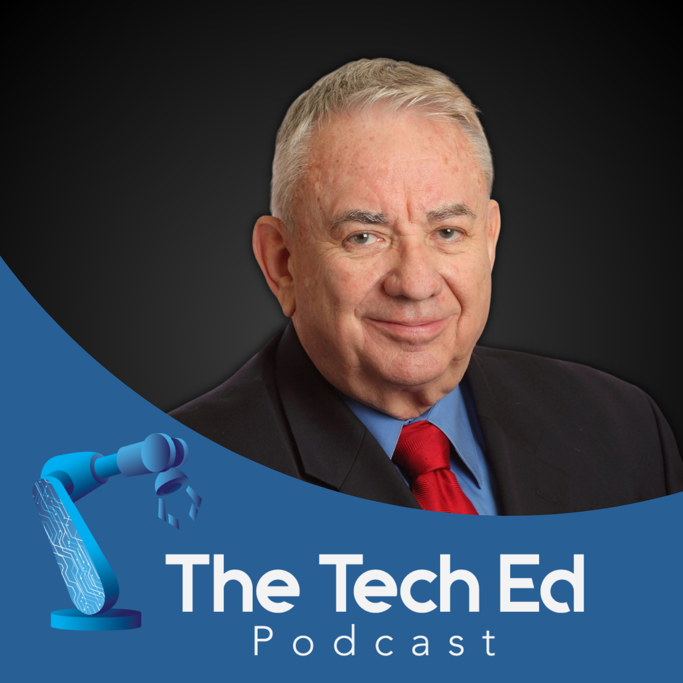 Tommy Thompson on The TechEd Podcast