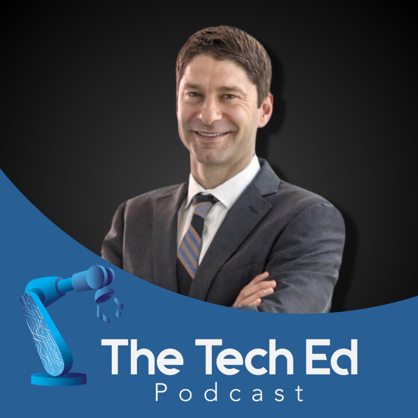 Austin Ramirez on The TechEd Podcast