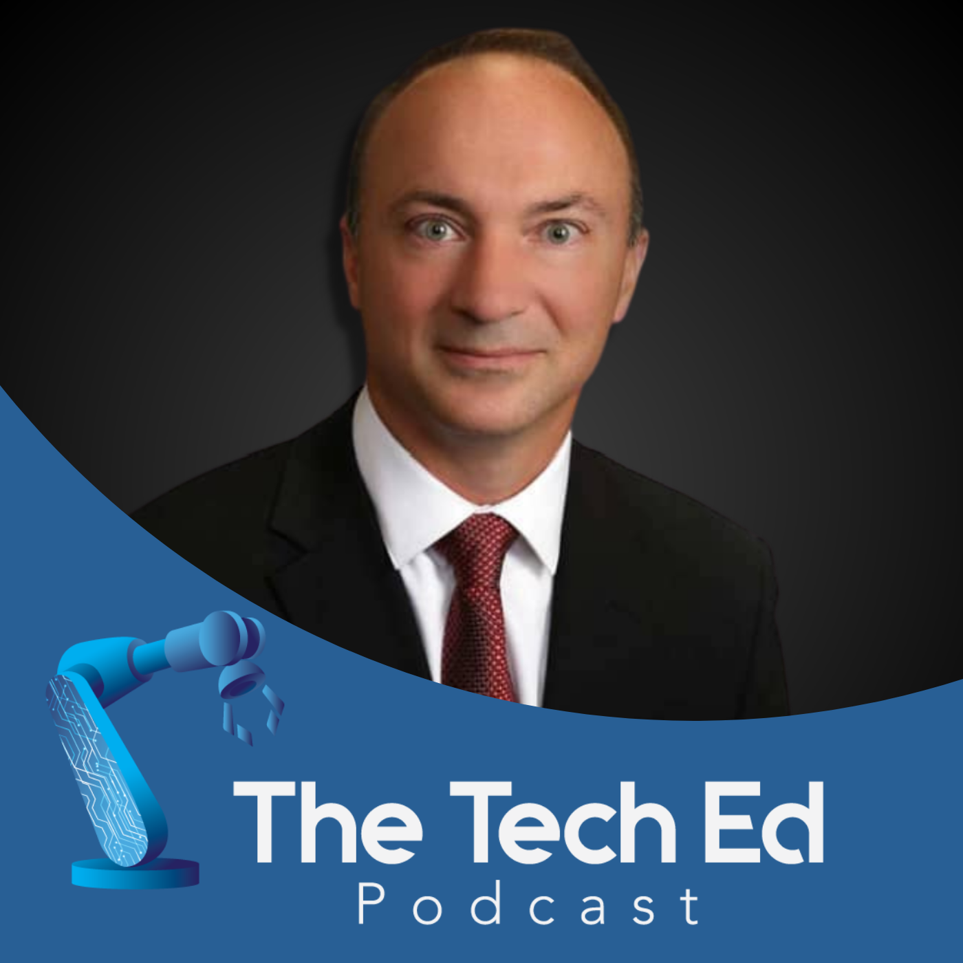 Chris Drees on The TechEd Podcast