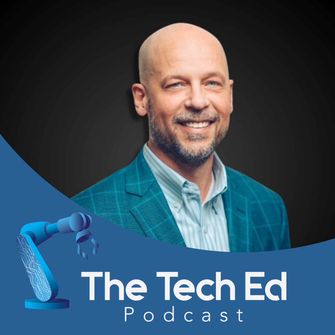 John Pfeifer on The TechEd Podcast